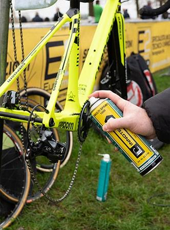 Prodotto per catena biciclette sportive