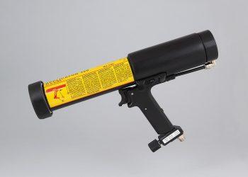 pistola pneumatica per sigillante in cartuccia