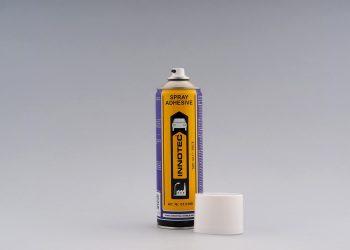 adesivo spray, colla a contatto