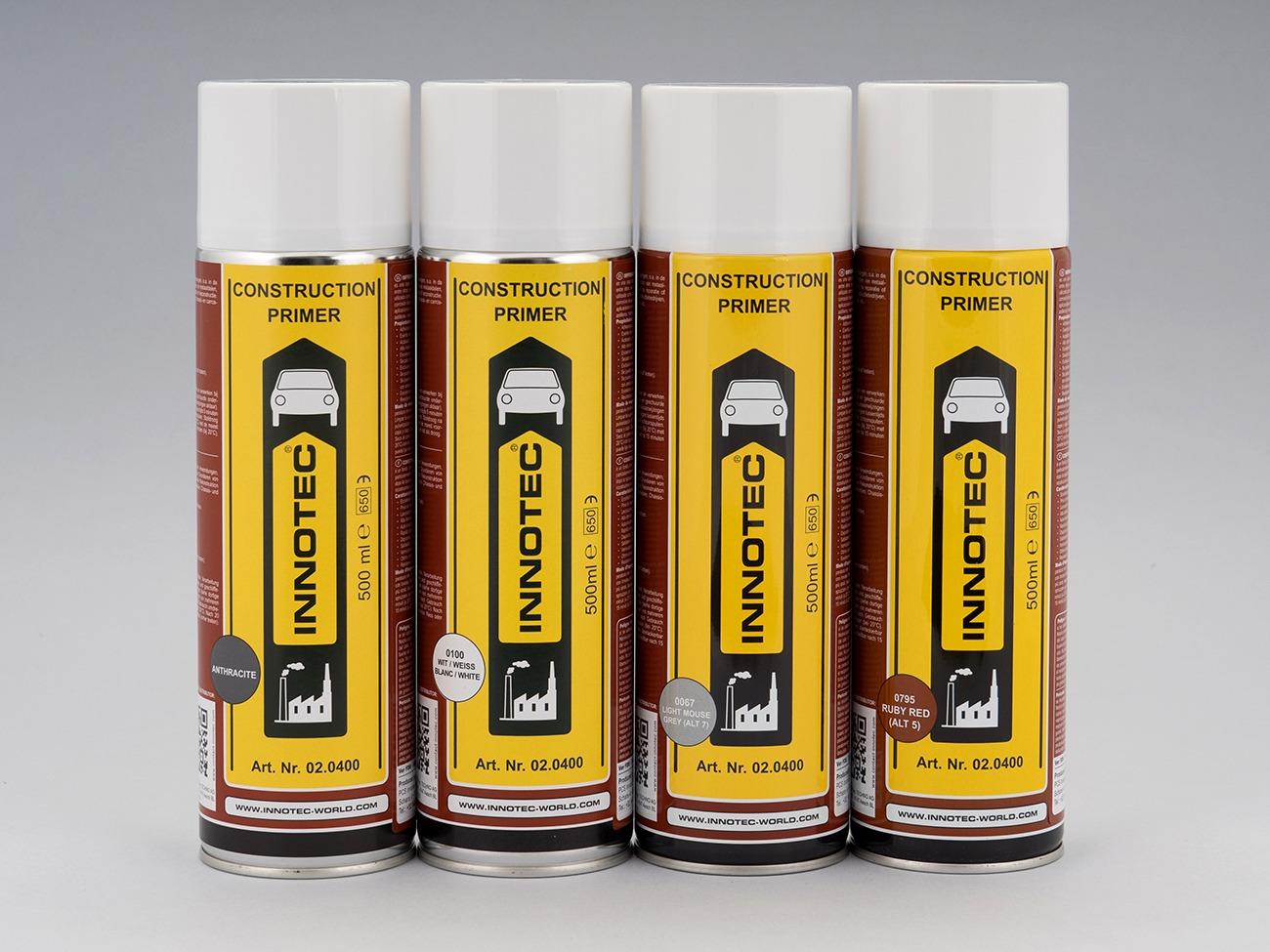 Fondo di protezione mono componente, isolare parti in metallo, protezione anti-corrosiva, riparazione, carrozzerie