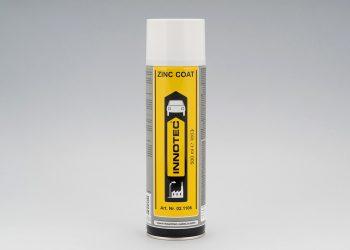 protettivo anti-corrosione per metalli grezzi, primer
