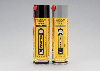 protettivo verniciabile grigio, protettivo antisasso, protezione dalla corrosione, insonorizzante