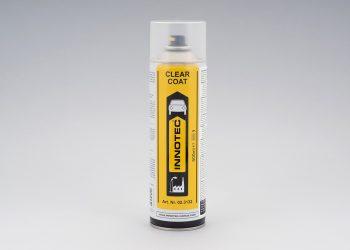 Vernice spray trasparente anti-graffio, vernice a veloce asciugatura, vernice resistente ai raggi UV
