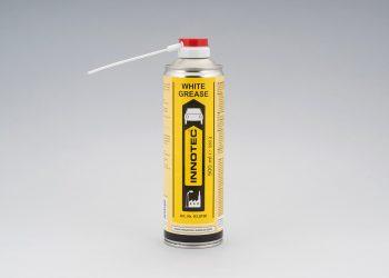 Grasso bianco, grasso idrorepellente, grasso resistente al caldo, anti-corrosione, lubrificazione piastre di fissaggio, cerniere