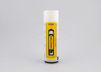 Grasso siliconico, grasso trasparente, grasso inodore, isolamento contatti elettrici