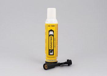 Grasso lubrificante, grasso per temperature estreme, anti-fischio per pastiglie freni, sistemi di scarico, montaggio cerchi in lega