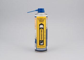 Grasso spray lubrificante bianco, grasso universale, grasso non tossico, grasso certificato NSF