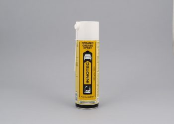 Grasso ceramico spray, grasso per alte temperature, lubrificazione, antiruggine