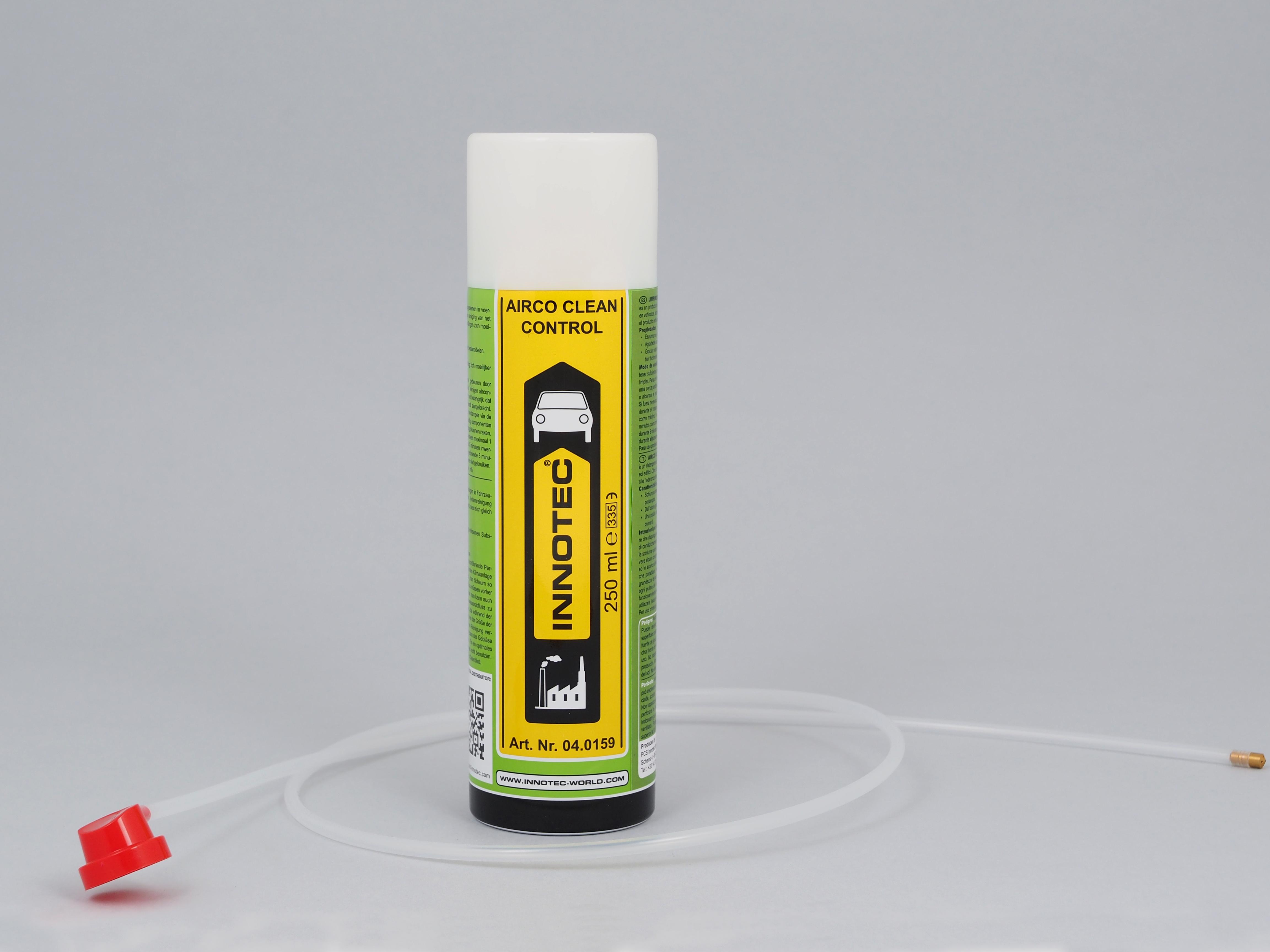 spray igienizzante condizionatori