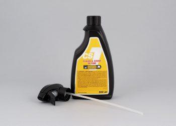 pulitore superfici lisce, pulire e proteggere