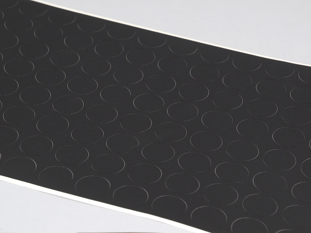 Pellicola protettiva in plastica autoadesiva, protezione dagli influssi meccanici, antiscivolo