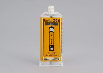 tassello chimico, bi-componente