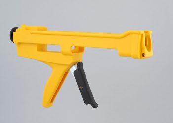 pistola a rapporto continuo per sigillante in cartucce fino a 310 ml
