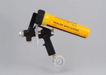 pistola ad aria compressa per sigillante