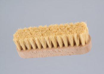 spazzola per pulizia della pelle