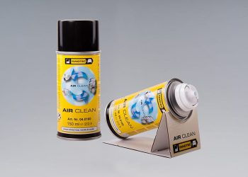air clean pulitore sistemi aria condizionata