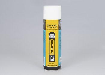 Innotec Foam Glass Clean Pulitore Vetri