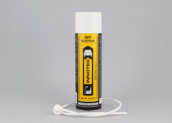 pulitore per antiparticolato