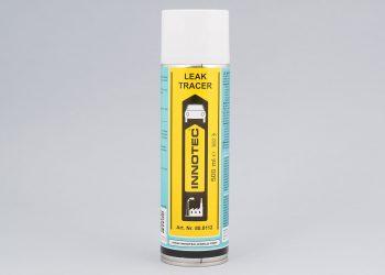 prodotto per individuare perdite di gas in schiuma, serbatoi, sistemi ad aria compressa, condutture, compressori