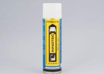 spray protettivo per saldature, non infiammabile, lubrificante