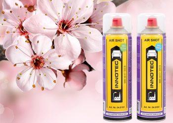 Profumatore per eliminare i cattivi odori