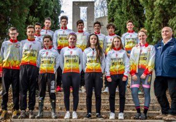 ciclismo gruppo pezzo Tuttobici