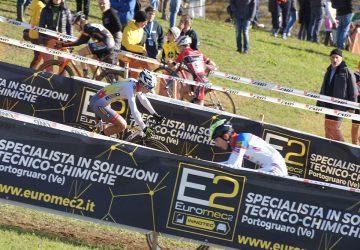 percorso ciclocross Sorgente