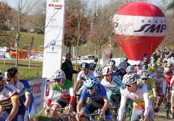 inizio gara Ciclocross Sorgente