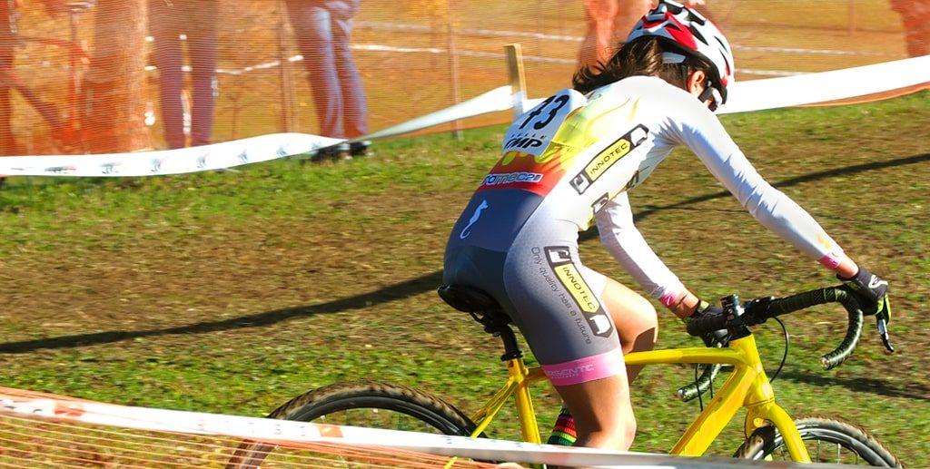 Sorgente Ciclocross