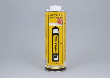 Protettivo antisasso altamente flessibile, resistente ai raggi UV