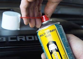Lubrificante, lubrificanre idrorepellente, isolante elettrico