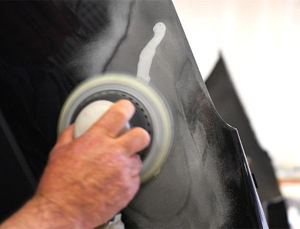Come eseguire una buona riparazione paraurti in plastica
